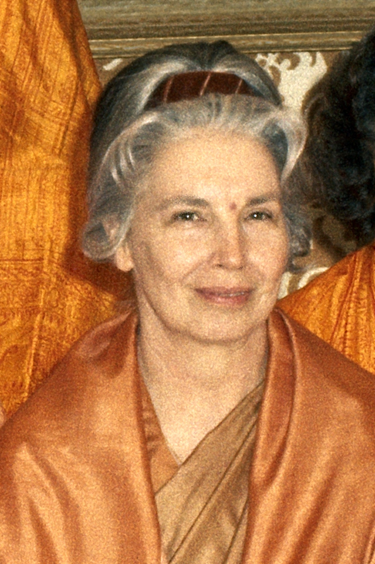 Ananda Mata on Paramahansa Yogananda