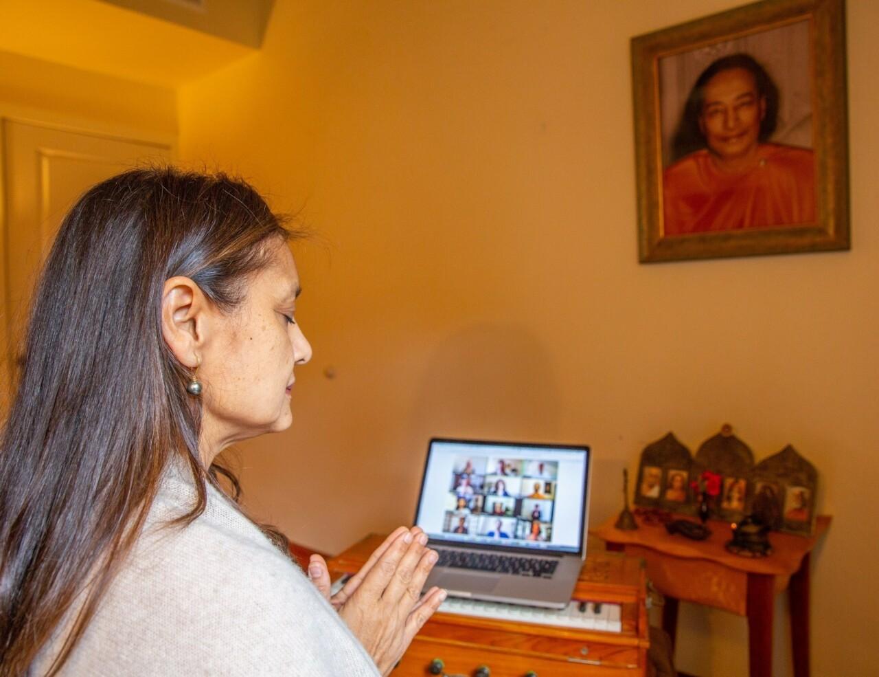 24 Hour Centennial Meditation