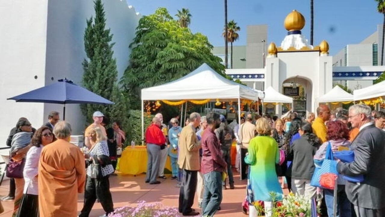 Hollywood Temple 75th Anniversary