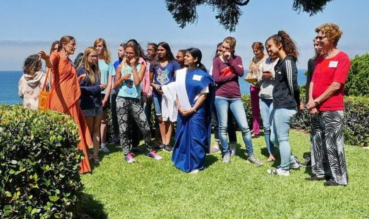 Summer Day Program Girls