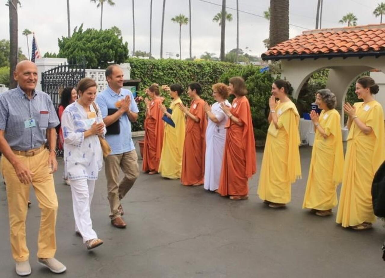 Expand Its Reach - Encinitas Pilgrimage