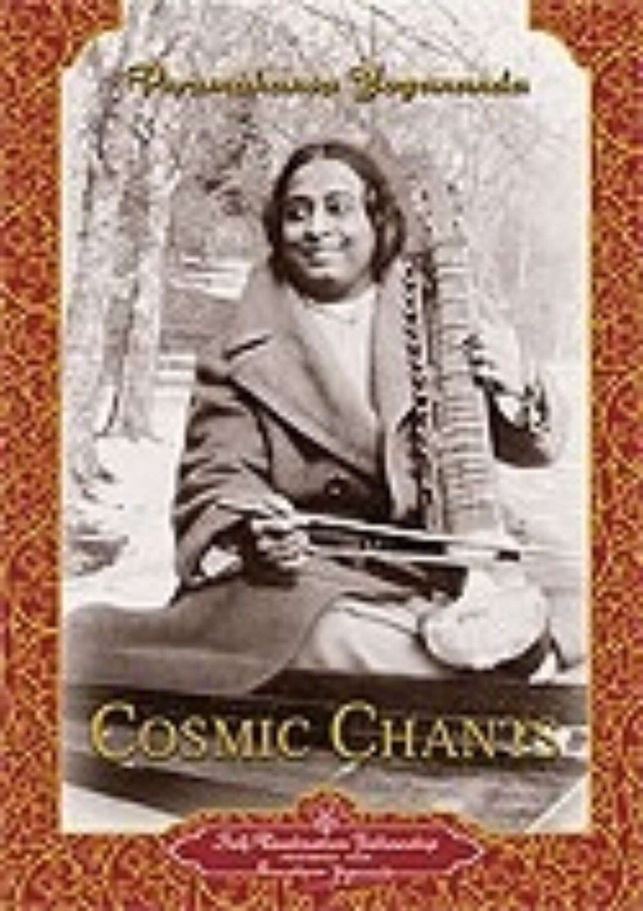 Cosmic Chants Cover Rgb