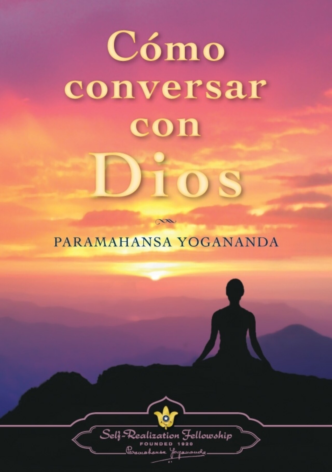 How You Can Talk To God Spanish