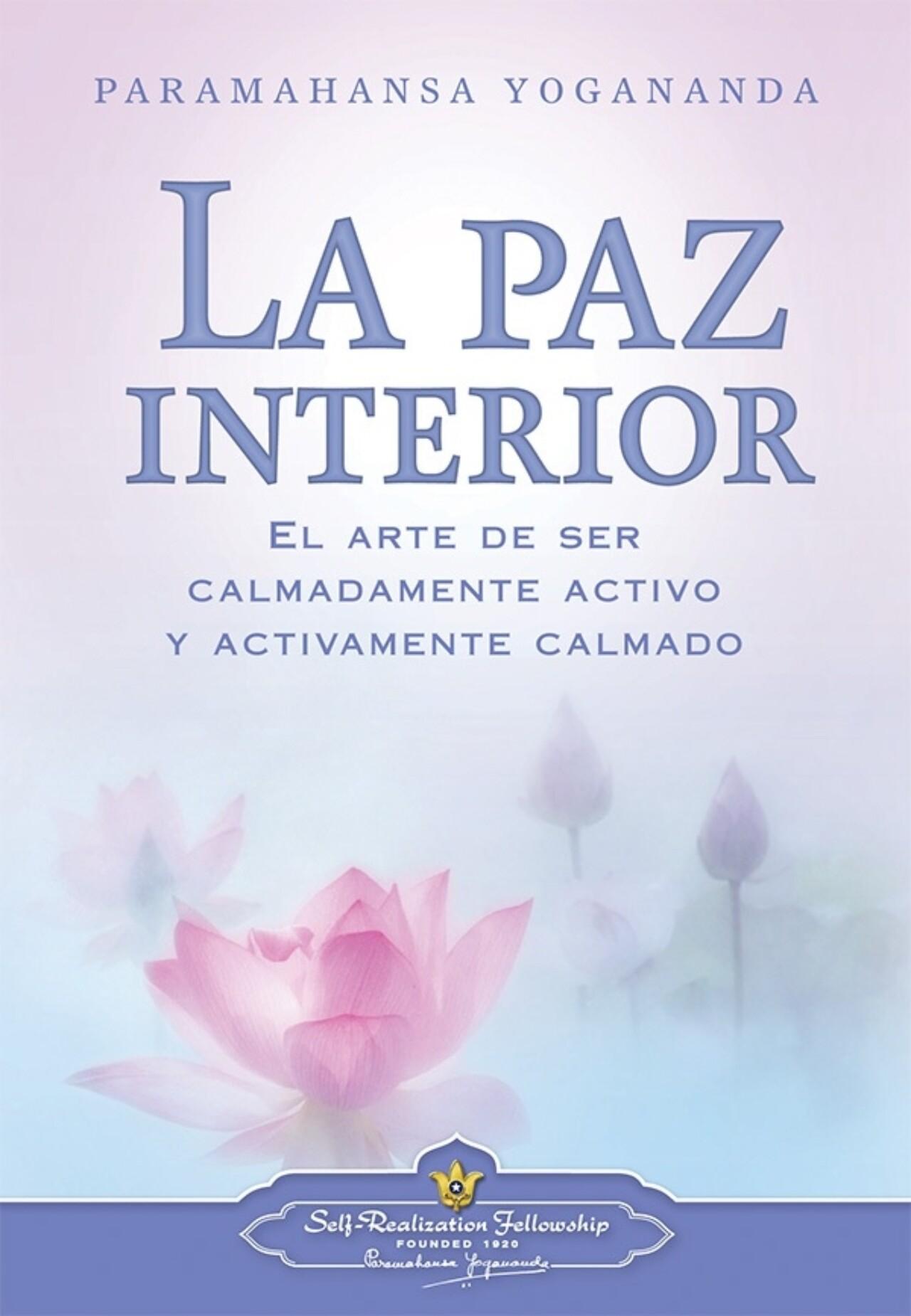 Inner Peace Spanish