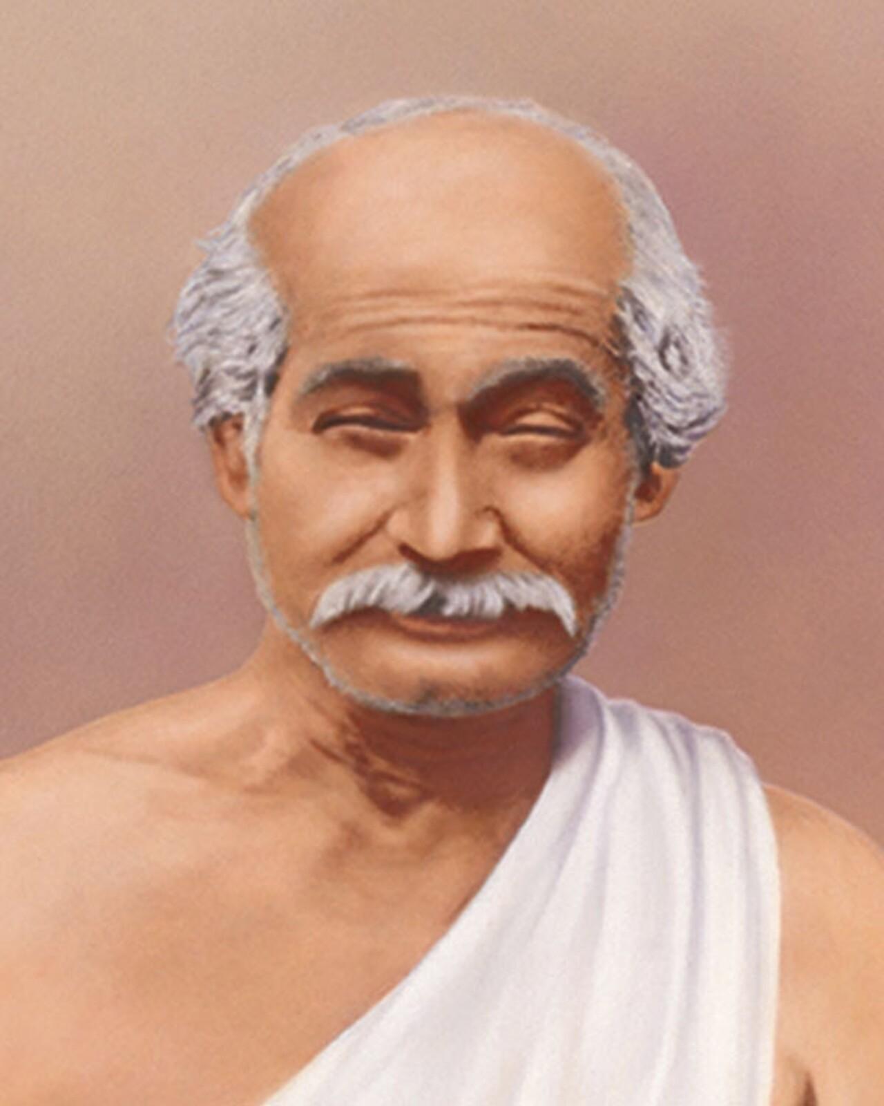 Lahiri  Mahasaya Used For Website