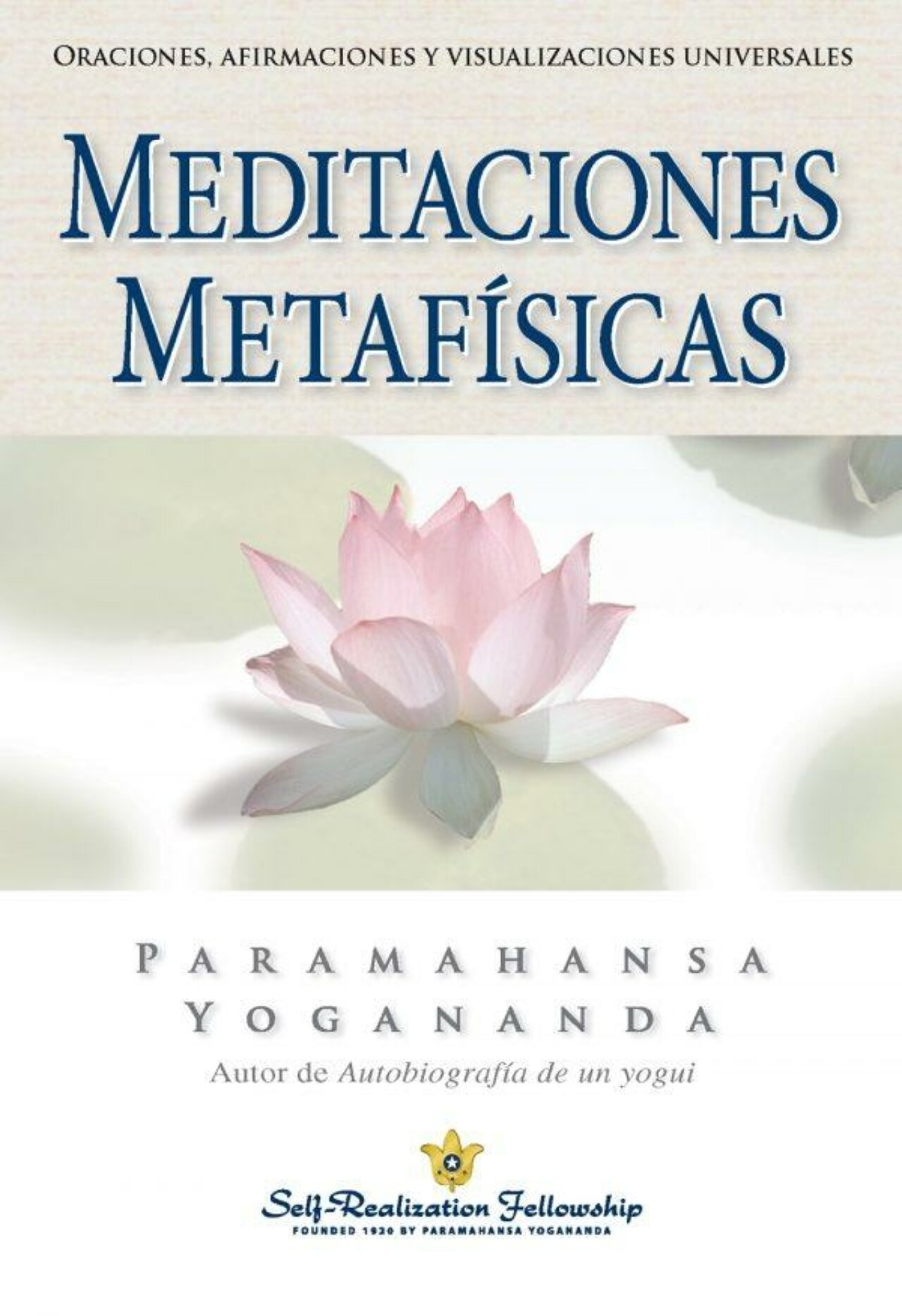 Metaphysical Meditations Spanish