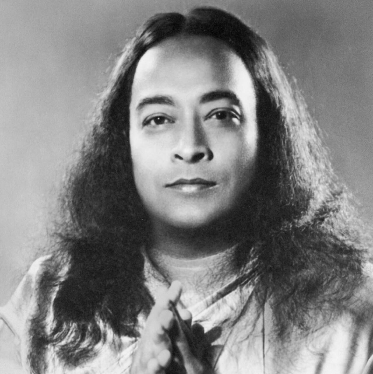 Paramahansa Yogananda On Prayer Cropped