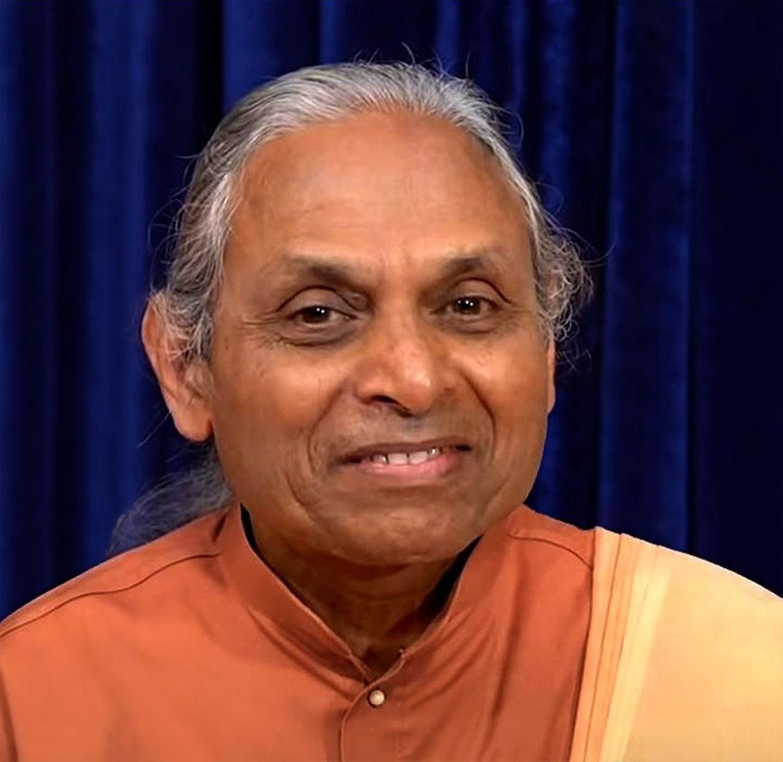Brother Smaranananda 070220 Weekly Image For Website