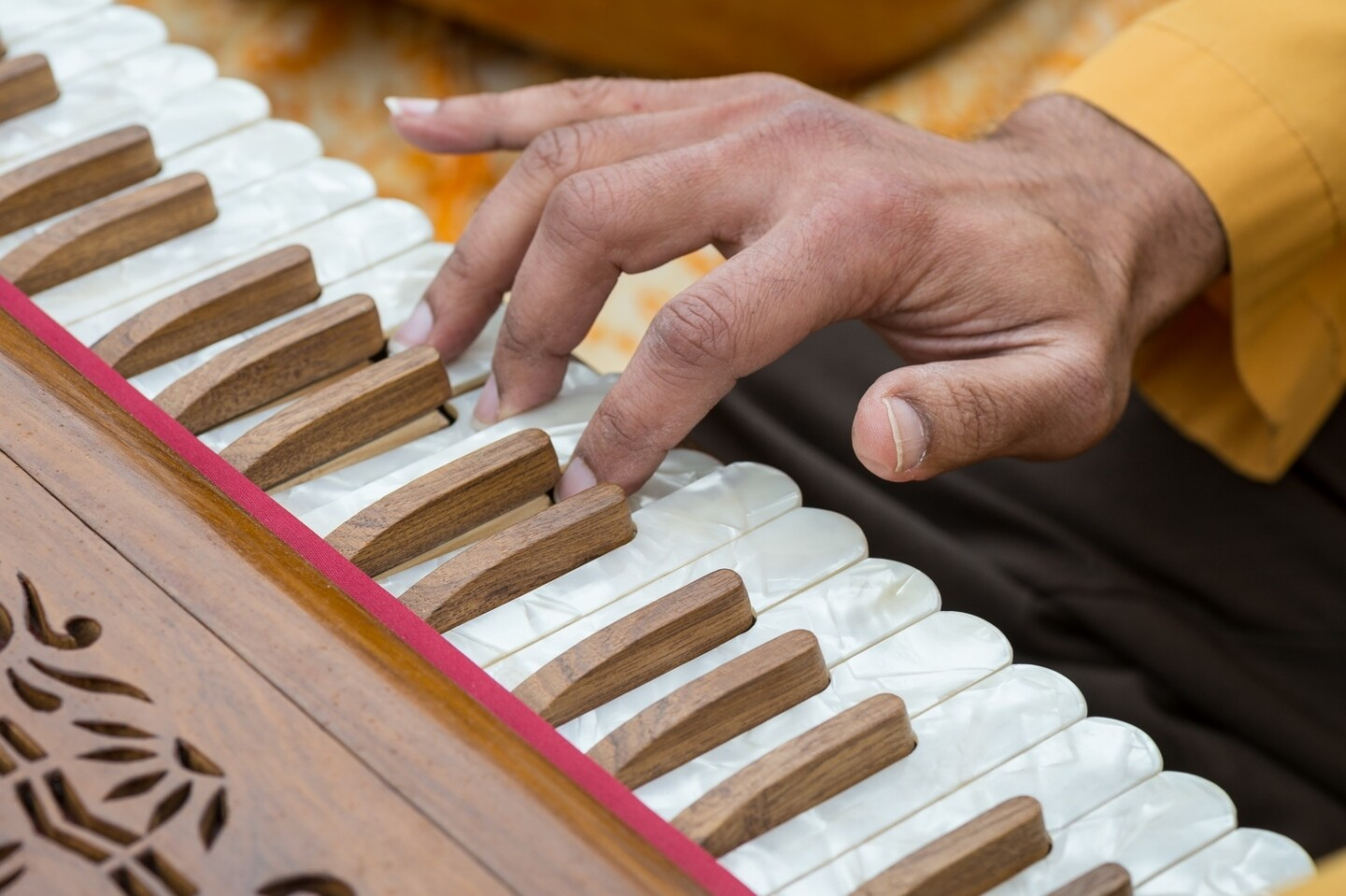 Kirtan Introduction 3