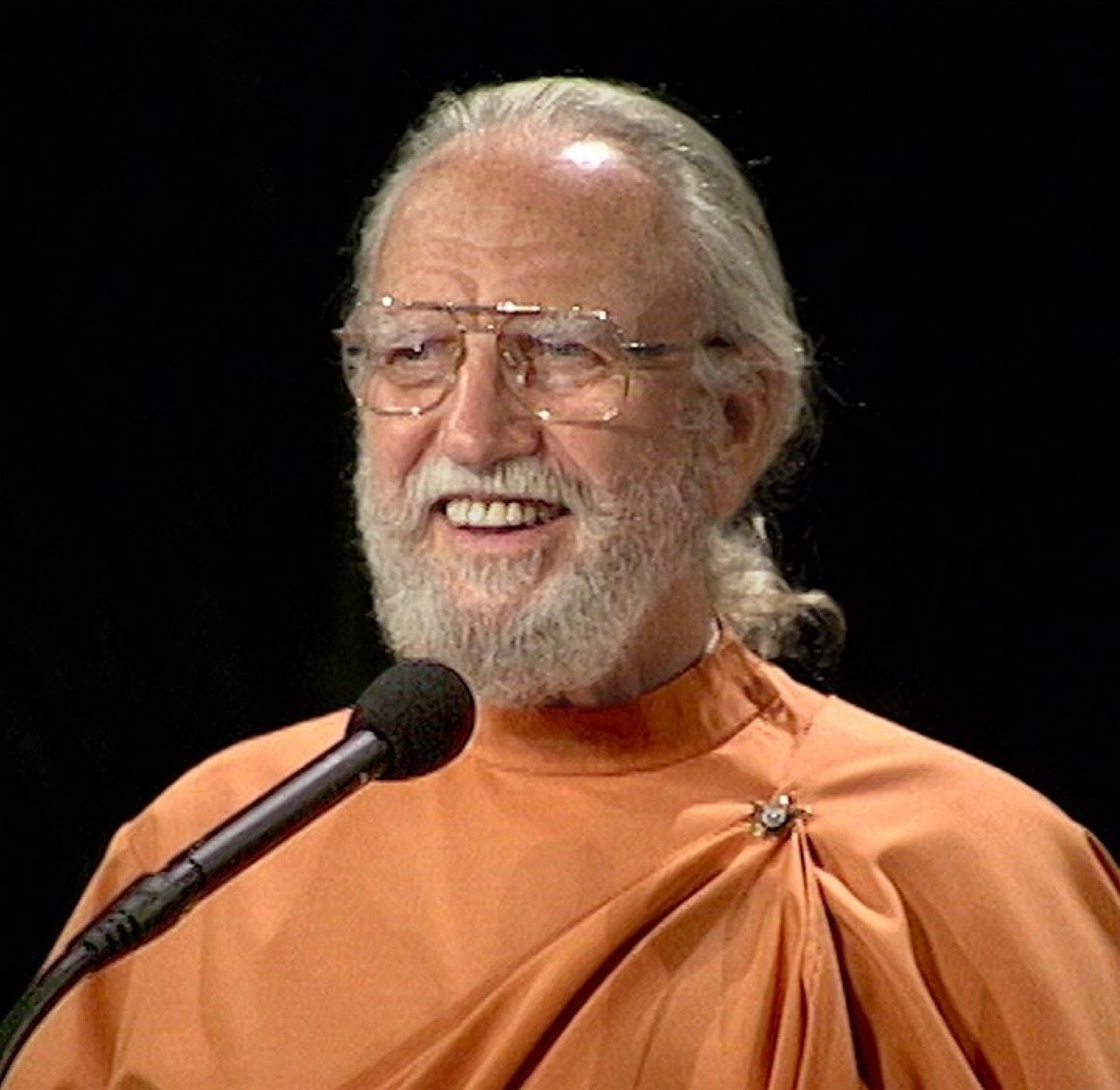 Oct 29 Brother Achalananda Cultivating Deeper Faith For Website