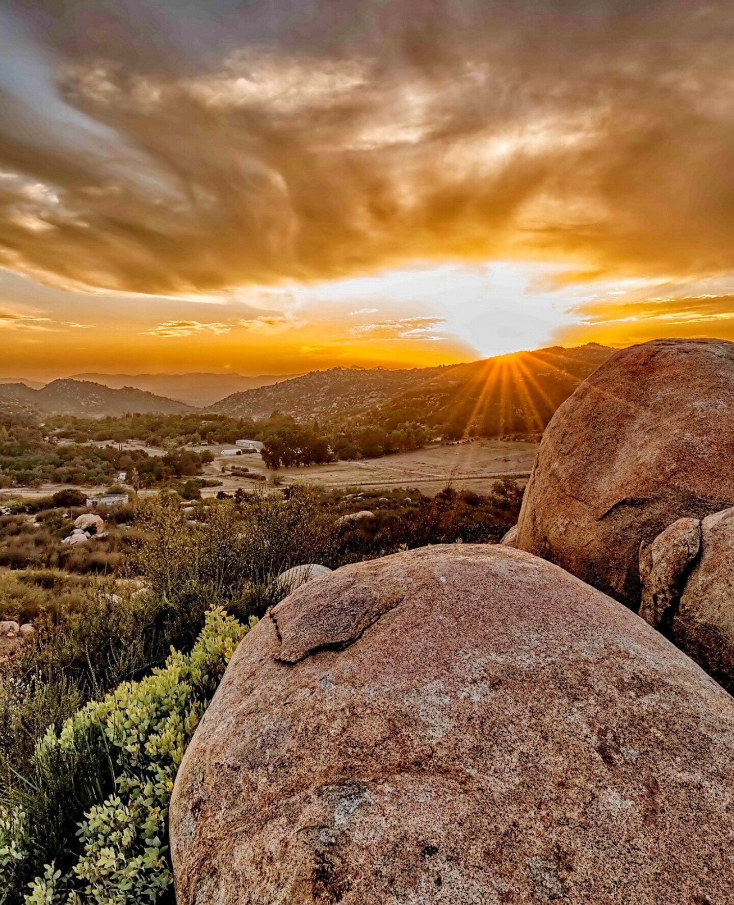 Spiritual Light for These Challenging Times