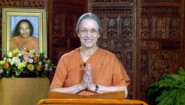 2Hr Meditation With Sister Dhira 1280X720