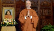 Morning Meditation Led By SRF Monastic Brother Kalyanananda