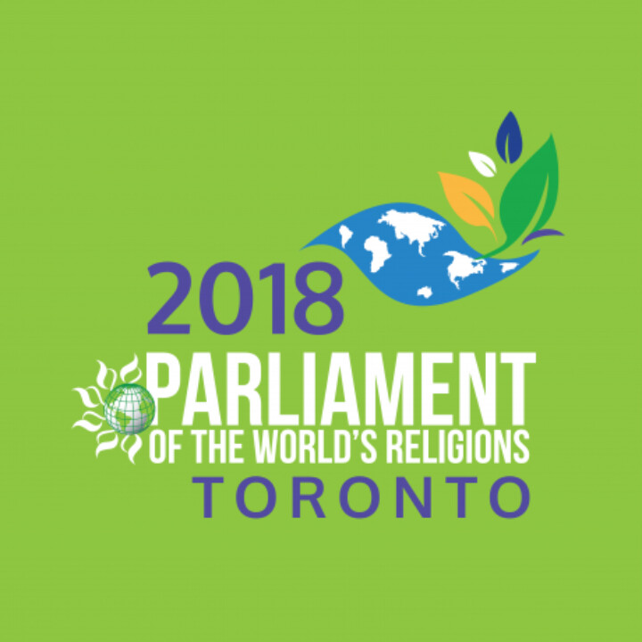 2018 Parliament Of The Worlds Religions