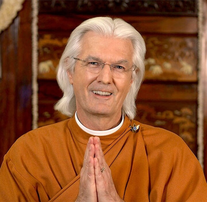 Brother Chidananda 2020 Website Christmas Letter 112420