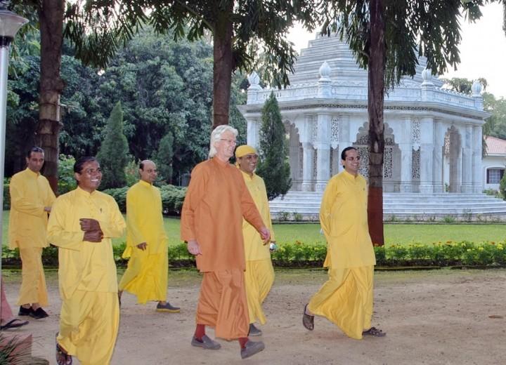 Swami Chidananda Ranchi Ashram 2019