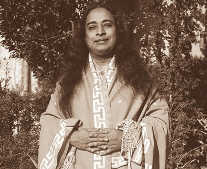 Paramahansa Yogananda On Celebrating Christmas In The Consciousness Of Christ