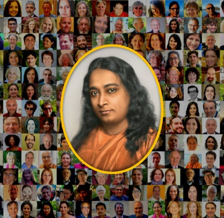 Voluntary League Of Lay Disciples Paramayansa Yogananda And Volunteer Collage